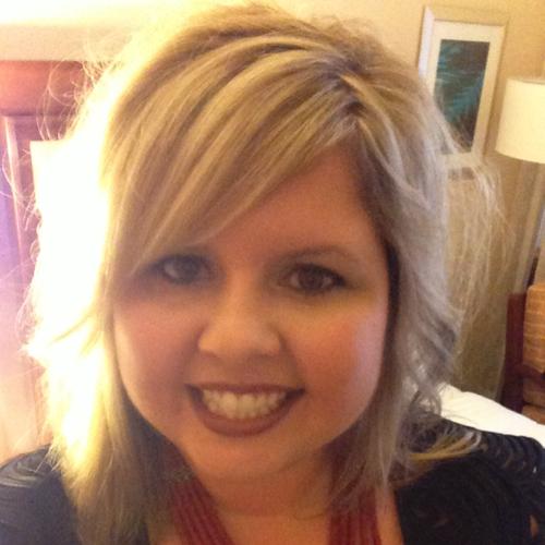 Angie Majewski Anderson linkedin profile