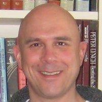 Stephen Bernard linkedin profile