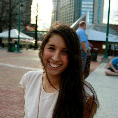 Kelly Rose Cruz linkedin profile
