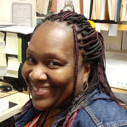 Valerie Norman linkedin profile