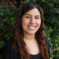Angelina Gonzales linkedin profile