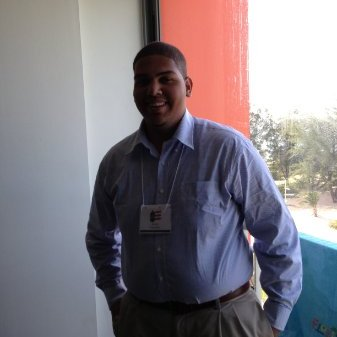 Kevin Michael Gonzalez linkedin profile