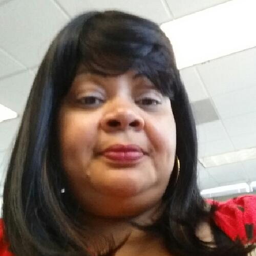 Yvonne Shepherd linkedin profile
