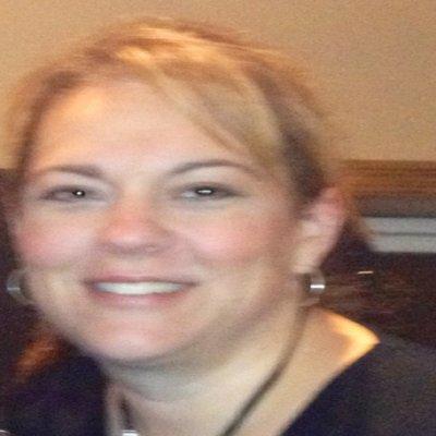 Johnson Patricia linkedin profile