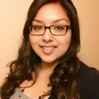 Aurora Flores linkedin profile