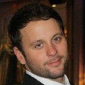 Joseph Gillespie linkedin profile