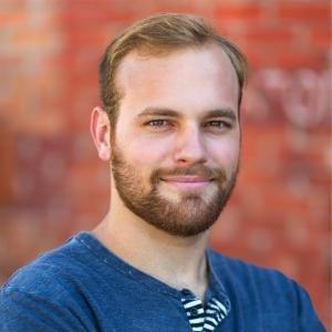 Andrew Taylor Buck linkedin profile