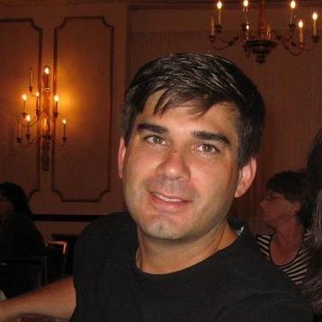 Brian Aucoin