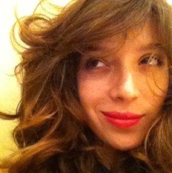Victoria Fuentes