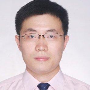 Xin Zhan linkedin profile