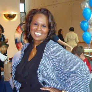Alicia J Bond linkedin profile