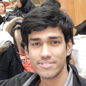 Mansoor Ahmed Khan linkedin profile