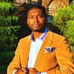 Tevin Xavier Johnson linkedin profile