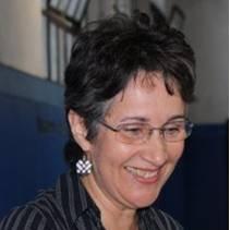 Carmen Vivian Rivera linkedin profile