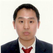 Xiao Nan Guo linkedin profile