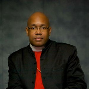 Bishop Dr. David Mc Donald linkedin profile