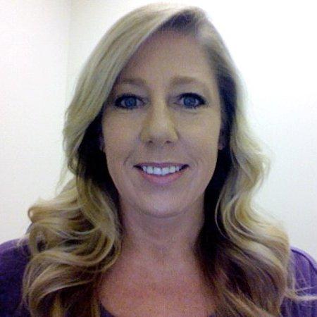 Rebecca Baldewin Arnold linkedin profile