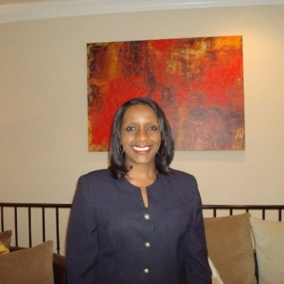 Cathy Thomas (Cathy T. Bazille) Davis linkedin profile