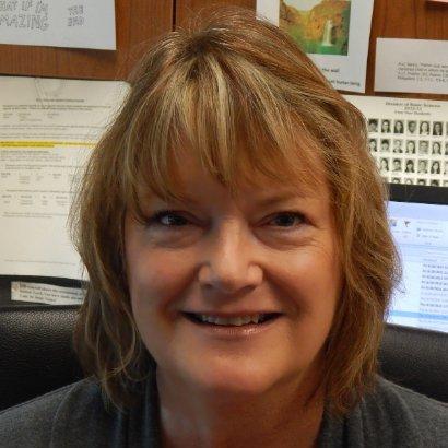 Nancy Evans McKinney linkedin profile