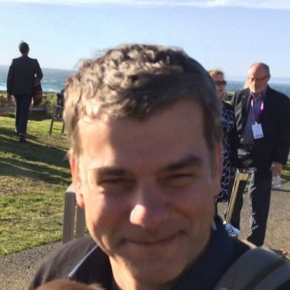 Daniel Becker linkedin profile