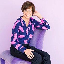 Mary Rae Esposito linkedin profile
