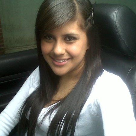 Andrea Maria Dieguez Diaz linkedin profile
