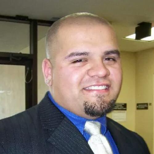 Roberto Gonzalez III linkedin profile