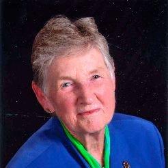 Betty Hotchkiss