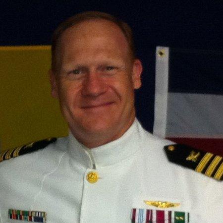 William Clarke linkedin profile
