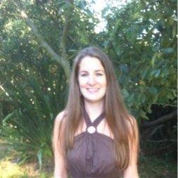 Elizabeth Page Brockwell linkedin profile