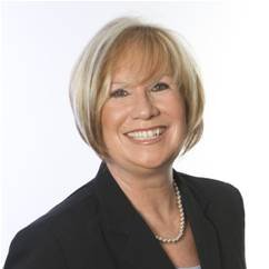 Joyce Robinson linkedin profile