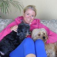 Susanne Gregory Taylor linkedin profile