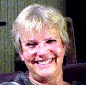 Judith M Anderson linkedin profile