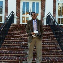 Louis Brown Jr. linkedin profile