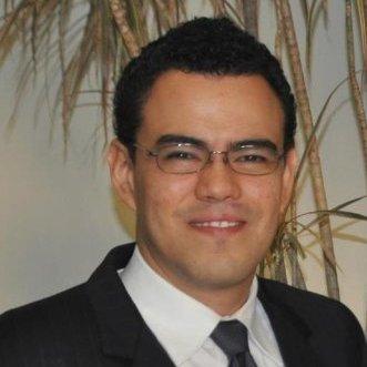 Luis Armando Núñez Aguilar linkedin profile