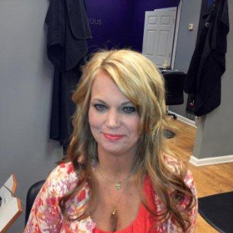 Sarah Davis Jones linkedin profile