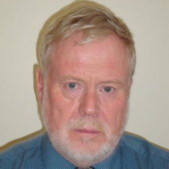 Robin Harris linkedin profile