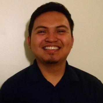 David Garcia Barrera linkedin profile