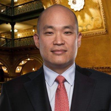 Peter Nam