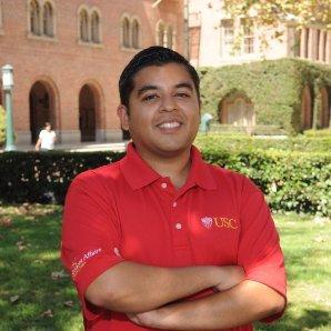 Sebastian Flores linkedin profile