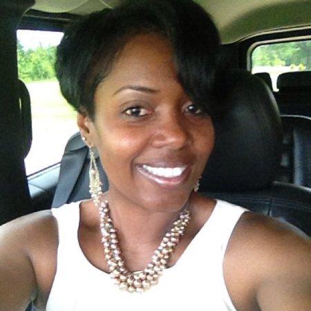 Estella Johnson linkedin profile