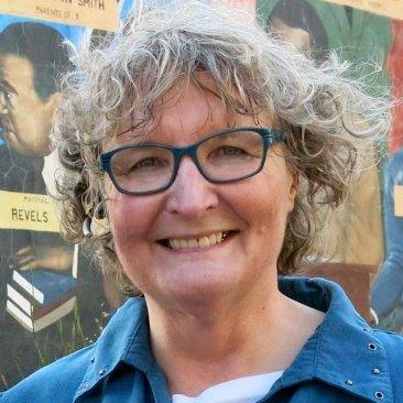 Barbara Wenger