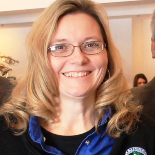 Valarie Johnston