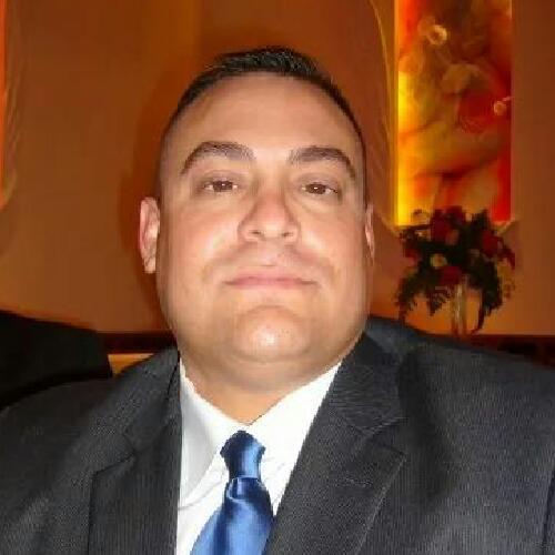 Brian Anthony Brown linkedin profile