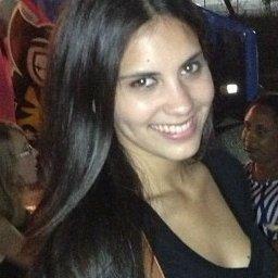Miriam Arias linkedin profile