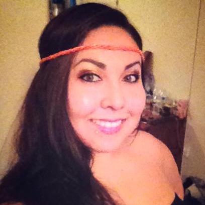 Ruby Angelica Morales linkedin profile