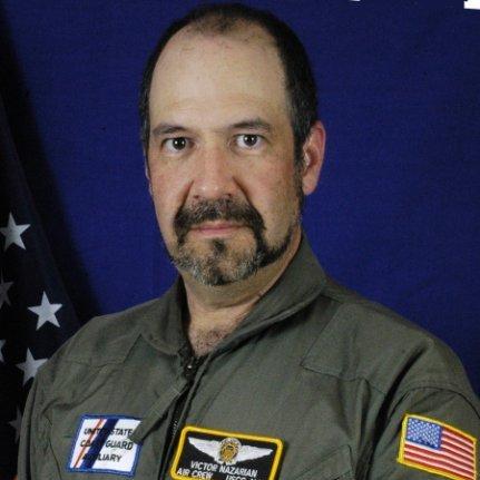 Victor Nazarian