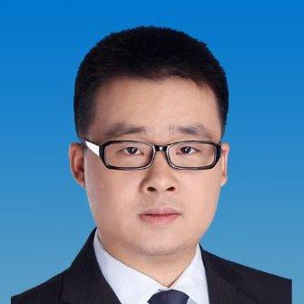 Yang Sean Li linkedin profile