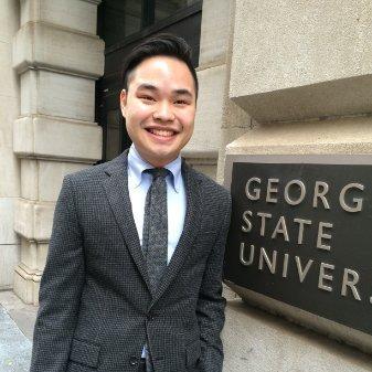 Duy Anh (Adrian) Nguyen linkedin profile