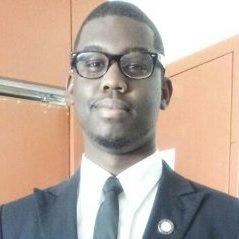 Billy Mack Johnson III linkedin profile